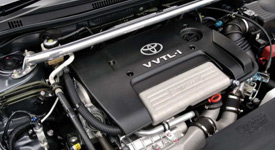 replacement petrol engines